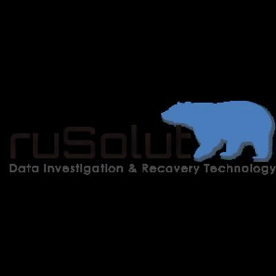 Logo Rusolutu.